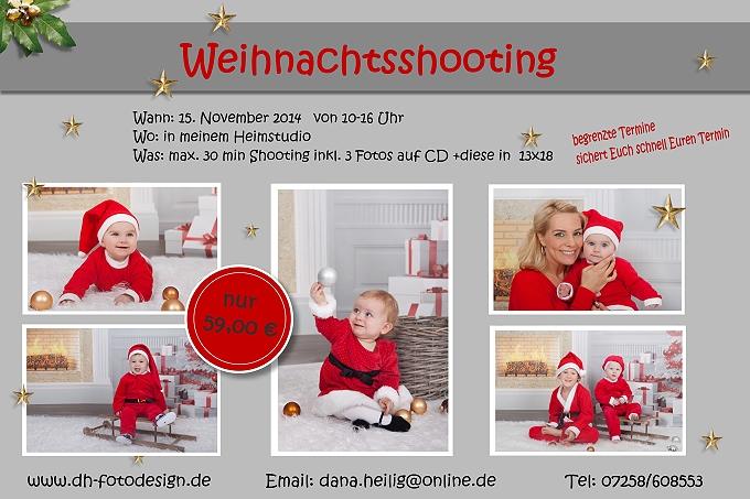 Kinderfotografie dh fotodesign - Kinderfotos weihnachten ...